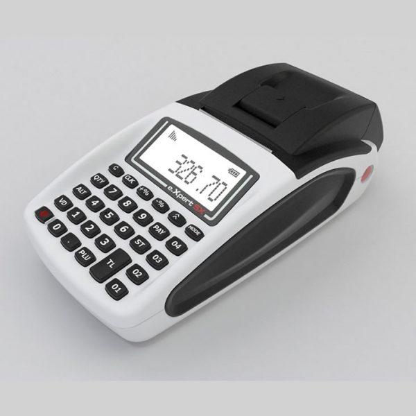Касов апарат Daisy еXpert SX - KL
