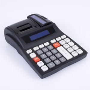 Касов апарат Datecs DP - 150 KL